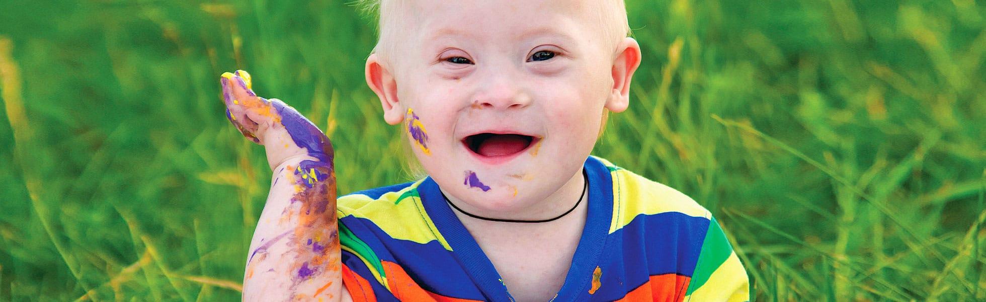 קול הזכויות - מימוש זכויות של ילדים עם צרכים מיוחדים