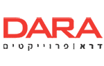 לוגו - דרא DARA
