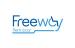 לוגו - freeway